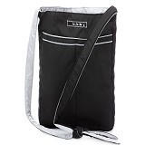 JUJUBE Jujub Be Light - Black Silver - Diapers Bag / Tas Popok