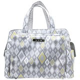 JUJUBE Jujube Be Prepared Classic Silver Ice - Diapers Bag / Tas Popok
