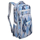 JUJUBE Jujube - Be Right Back Backpack Diaper Bag - Stargyle - Blue - Diapers Bag / Tas Popok
