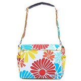 JUJUBE Jujube Better Be Classic Flower Power - Diapers Bag / Tas Popok