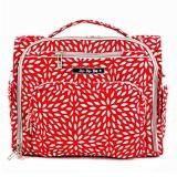 JUJUBE Jujube  B.F.F. Classic Scarlet Petals - Diapers Bag / Tas Popok