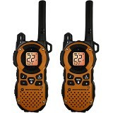 MOTOROLA Walkie Talkie [MT350] - Handy Talky / Ht