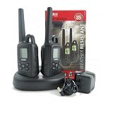 UNIDEN Walkie Talkie [GMR3500] - Handy Talky / Ht