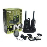 UNIDEN Walkie Talkie [PMR1188] - Handy Talky / Ht