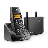 MOTOROLA Cordless Phone [MOT-O101] - Wireless Phone