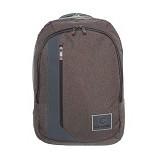 POLO CLASSIC Tas Ransel [J579-34] - Coffee - Notebook Backpack