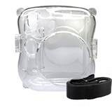 CAIUL Instax Mini 25s Crystal Case - Other Photography Case and Pouch