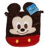 FUJIFILM Pouch Mickey - Camera Compact Pouch
