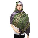 VSTAR Pashmina Plaid Colors [PS013] (V) - Pasmina