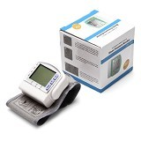 VALUESTORE Digital Blood Pressure - Alat Ukur Tekanan Darah