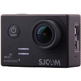 SJCAM SJ5000 Plus - Black (Merchant) - Camcorder / Handycam Flash Memory