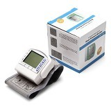 CALLIASTORE Digital Blood Pressure - Alat Ukur Tekanan Darah