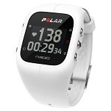 POLAR A300 - White - Gps & Running Watches