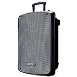 AUBERN Portable Amplifier Wireless [BE15] - Monitor Speaker System Active
