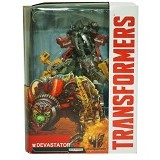 HASBRO Transformers Devastator Class Figure - Movie and Superheroes
