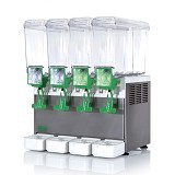 BRAS Cold Drink Dispenser [Maestrale Jolly 8.4] - Dispenser Desk