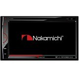 NAKAMICHI Audio Video [NA5502 GPS] - Audio Video Mobil