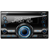 CLARION Audio Video [CX201A] - Audio Video Mobil