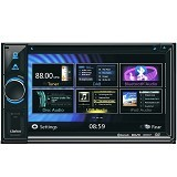 CLARION Audio Video [NX404A] - Audio Video Mobil