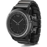 GARMIN Fenix 3 Sapphire with Metal Band - Gps & Running Watches