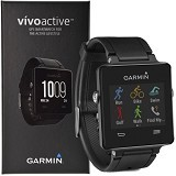 GARMIN VivoActive - Gps & Running Watches