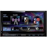 KENWOOD Audio Video Mobil [DDX7015BT] - Audio Video Mobil