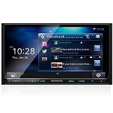 KENWOOD Audio Video Mobil [DNR8015BT] - Audio Video Mobil