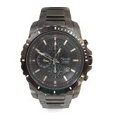 ALEXANDRE CHRISTIE Stainless Steel [AC6141]  -  Grey - Jam Tangan Pria Casual