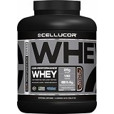 CELLUCOR Performance Whey 4 LB - Coklat - Suplement Peningkat Metabolisme Tubuh