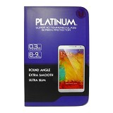 PLATINUM Xiaomi Redmi 2 Tempered Glass Screen Protector - Screen Protector Handphone