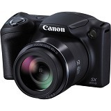 CANON PowerShot SX-410 IS - Camera Pocket / Point and Shot