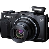 CANON PowerShot SX710 HS - Black - Camera Pocket / Point and Shot