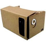 LACARLA Google Cardboard VR NFC - Gadget Activity Device