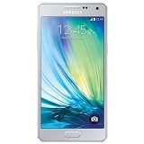 SAMSUNG Galaxy A5 [SM-A500F] - Silver - Smart Phone Android