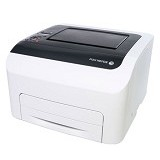 FUJI XEROX DocuPrint CP225W - White - Printer Bisnis Laser Color