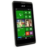 ACER Liquid M220 - Black - Smart Phone Windows Phone