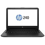 HP Business Notebook 240 G4 [T6T67PT] Non Windows - Notebook / Laptop Business Intel Core I3