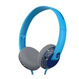 SKULLCANDY UpRock w/Mic [S5URFY-403] - Headphone Portable