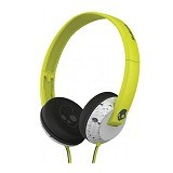 SKULLCANDY UpRock w/Mic [S5URGY-415] - Headphone Portable