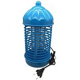 SKY88SHOP Electrical Mosquito Killer [LM-3D] - Blue  (Merchant)