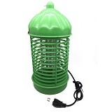 SKY88SHOP Electrical Mosquito Killer [LM-3D] - Green (Merchant)