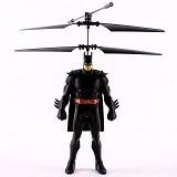 SKY88SHOP Flying Avanger Batman (Merchant) - Mainan Simulasi