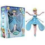 SKY88SHOP Flying Elsa Frozen Sensor Tangan (Merchant) - Mainan Simulasi