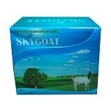 SKYGOAT Susu Kambing Etawa - Fullcream