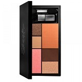 SLEEK Dancing Til Dusk Eye & Cheek Palette - Eye Shadow