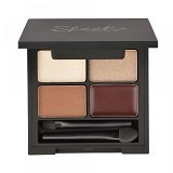 SLEEK i-Quad Eyeshadow & Eyeliner - Moroccan Myrrh - Eye Shadow