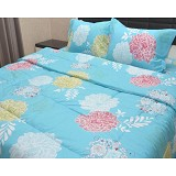 SLEEP BUDDY King Size Selimut Morning - Seprai & Handuk