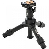 SLIK Mini Pro DQ - Tripod Mini and Tabletop