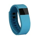 SMARTBRACELET Smartwatch w64 - Blue - Smart Watches
