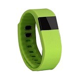 SMARTBRACELET Smartwatch w64 - Green - Smart Watches